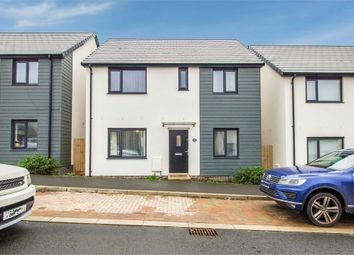 4 bed detached house for sale in Halecombe Road, Plymouth, Devon PL9