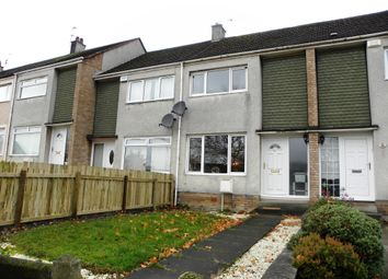 Thumbnail 2 bed terraced house for sale in Forest Road, Larkhall