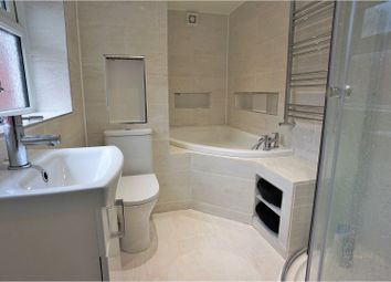 Thumbnail 3 bed terraced house for sale in Craven Street, Lincoln