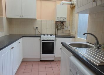 Thumbnail 4 bedroom terraced house to rent in Portswood Road, Southampton