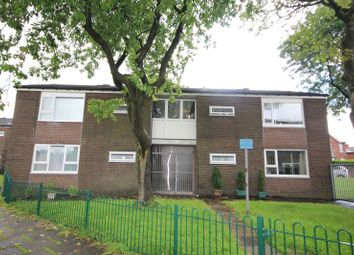 Thumbnail 1 bed flat for sale in Martin Lane, Cutgate, Rochdale