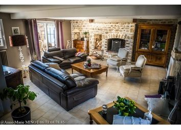 Thumbnail 5 bed property for sale in 86580, Vouneuil-Sous-Biard, Fr