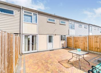 Thumbnail 3 bedroom terraced house for sale in Brading Close, Bassett Green, Southampton