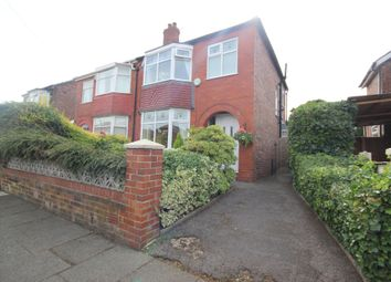3 bed semi-detached house for sale in Maple Road, Swinton, Manchester M27