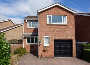 Thumbnail 3 bedroom detached house for sale in Ringwood Road, Sheffield