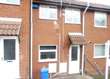 Thumbnail 1 bedroom terraced house for sale in Brathay Close, Sheffield