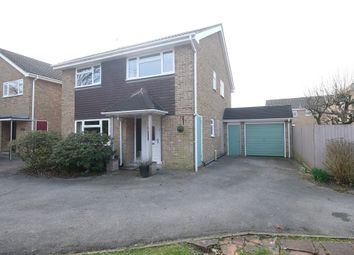 Thumbnail 4 bed link-detached house for sale in Hythe Road, Marchwood