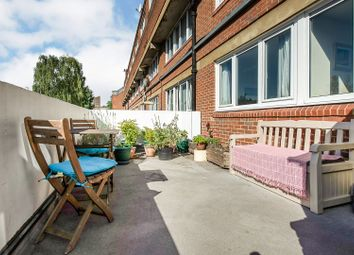 Thumbnail 2 bed flat for sale in Netherwood Street, London