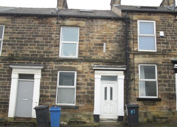 Thumbnail 3 bed semi-detached house to rent in Crookes, Sheffield