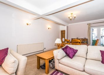 Thumbnail 3 bedroom terraced house to rent in Brompton Road, Southsea
