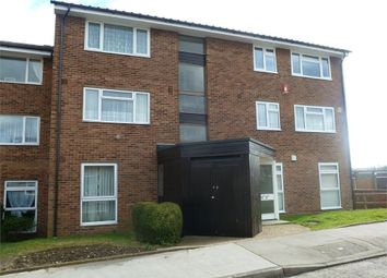 Thumbnail 2 bed flat for sale in Glendower Crescent, Orpington