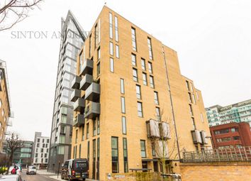 Thumbnail 2 bed flat for sale in Bruce Court, Underhill Gardens, Ealing