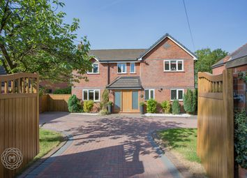 4 bed detached house for sale in Common Lane, Culcheth, Warrington WA3