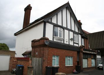 Thumbnail 2 bed flat to rent in Malden Way, New Malden