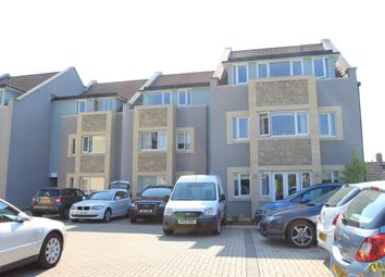 Thumbnail 2 bed flat to rent in Cranmore Court, Avon