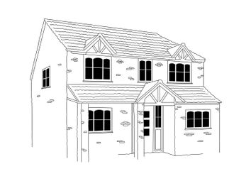 Thumbnail 4 bed detached house for sale in Park Walk, Purley On Thames, Reading
