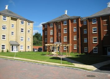 Thumbnail 2 bedroom flat to rent in Maltings Way, Bury St Edmunds