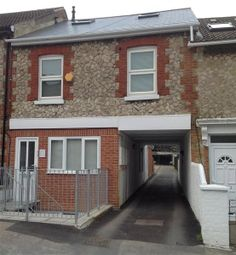 Thumbnail 2 bed flat to rent in Whitmore Street, Maidstone