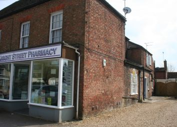 Thumbnail Block of flats to rent in Knight Street, Pinchbeck