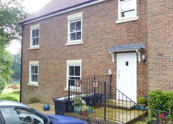 Thumbnail 1 bedroom flat for sale in Bull Lane, Dorchester, Dorset