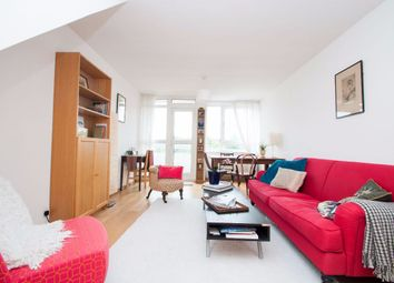 Thumbnail 2 bed flat to rent in Laxfield Court, Pownall Road, London