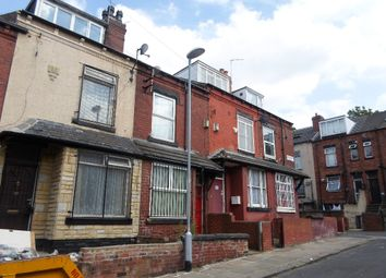 Thumbnail 4 bedroom terraced house for sale in Bellbrooke Place, Leeds