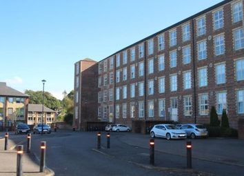 Thumbnail 2 bed flat for sale in Woolcarder's Court, Cambusbarron, Stirling, Stirlingshire