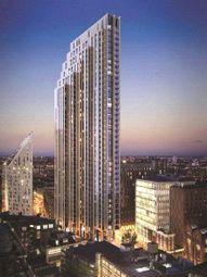 Thumbnail 1 bedroom flat for sale in Atlas Building, London