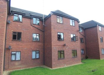 Thumbnail 1 bedroom flat to rent in Wood Street, Rugby