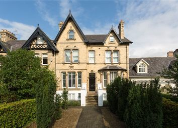 Thumbnail 1 bed flat for sale in The Green, Clifton, York