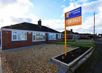 Thumbnail 2 bed bungalow for sale in Flower Way, Longlevens, Gloucester