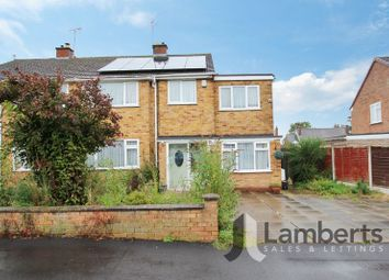 4 bed semi-detached house for sale in Lansdowne Road, Studley B80