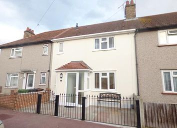 Thumbnail 3 bed terraced house for sale in Dawson Gardens, Barking