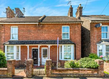 Thumbnail 2 bed semi-detached house to rent in Burford Road, Horsham