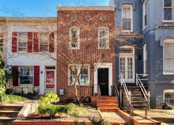 Thumbnail 2 bed town house for sale in Washington, District Of Columbia, 20037, United States Of America