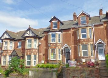 Thumbnail 4 bed property to rent in Topsham Road, Exeter