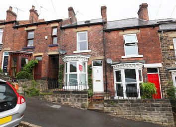 Thumbnail 2 bed terraced house for sale in Carr Bank Lane, Sheffield