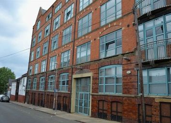 Thumbnail 2 bedroom flat for sale in Duke Street, The Mounts, Northampton