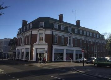 Thumbnail Commercial property for sale in 55 Chapel Road, Worthing, West Sussex