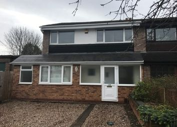 Thumbnail 3 bed semi-detached house for sale in Osmaston Road, Birmingham, West Midlands