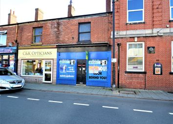 Thumbnail Commercial property to let in Elliott Street, Tyldesley, Manchester
