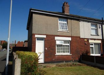 Thumbnail 2 bed end terrace house for sale in Henry Street, Leigh