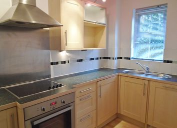 Thumbnail 2 bed flat to rent in Oxclose Park Gardens, Halfway, Sheffield