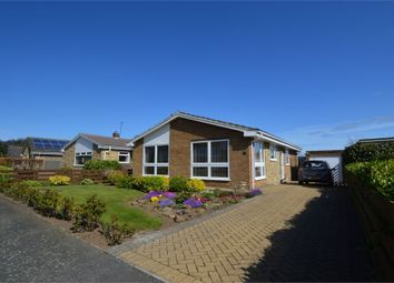 Thumbnail 3 bed detached bungalow for sale in 27 Hay Brow Crescent, Scalby, Scarborough, North Yorkshire