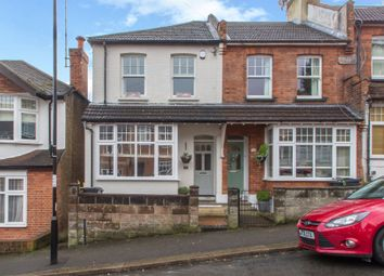 Thumbnail 3 bed end terrace house for sale in Hillside Avenue, Purley