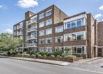 Thumbnail 2 bed flat for sale in Somerset Lodge, Putney