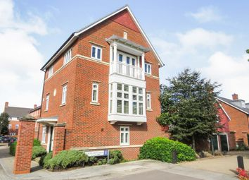 5 bed detached house for sale in Barn Croft Drive, Lower Earley, Reading RG6