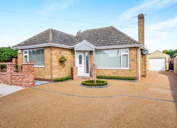 Thumbnail 3 bed bungalow to rent in Doncaster Road, Branton, Doncaster