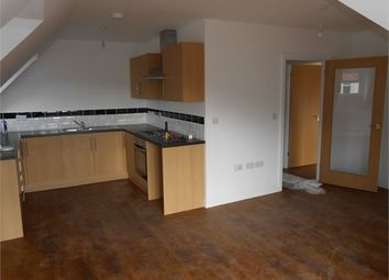 Thumbnail 2 bed flat to rent in Carnglas Road, Tycoch, Swansea