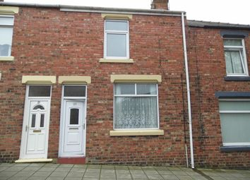 2 bed terraced house for sale in George Street, Shildon DL4